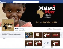 facebook charity page