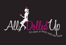 all dolled up branding
