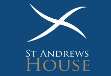 st andrews house