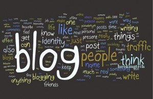 Blogging for Business Benefit