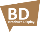 facebook brochure display