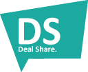 facebook deal share