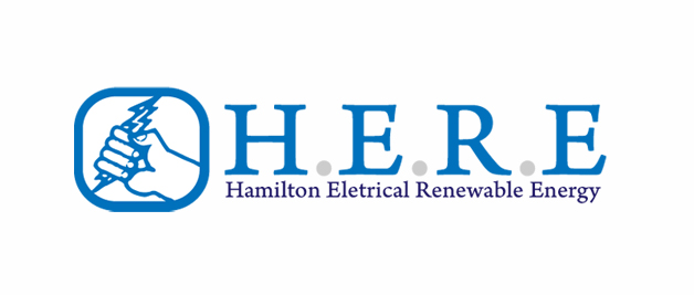 Hamilton eletrical renewable energy