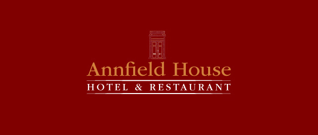 Annfield House Hotel, Irvine, Ayrshire