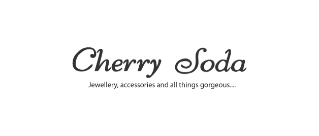 Cherry Soda Jewellery