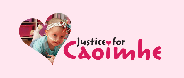 Justice for Caoimhe